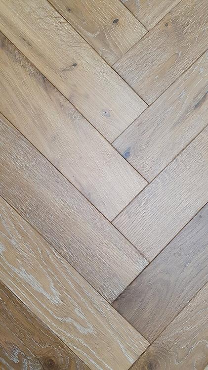 Cadogan Herringbone European Engineered Oak