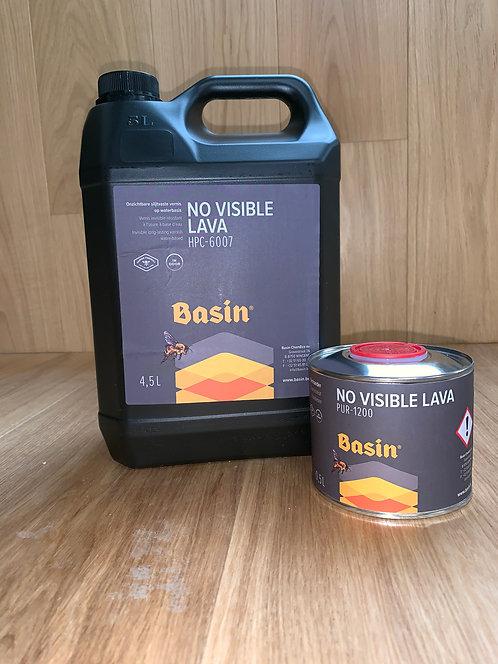 Basin No Visible Lava HPC