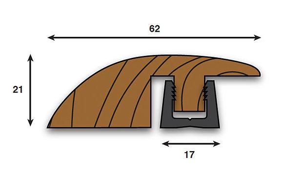 Full Ramp 1 M 16-18mm
