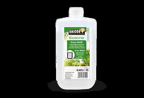 Saicos Ecoline Extra White
