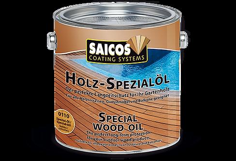 Saicos Special Wood Oil .75l