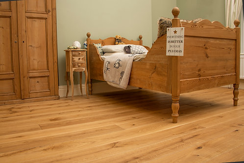 Shead European Engineered  Oak