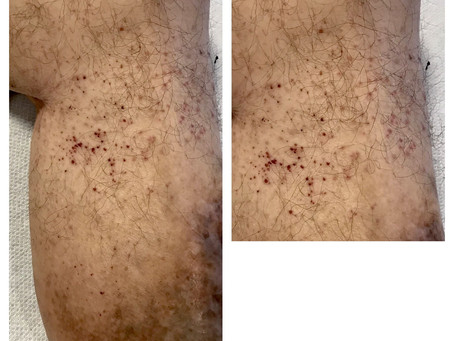 What is your skin trying to tell you?