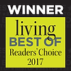 Living Magazine 2017 Win logo.png