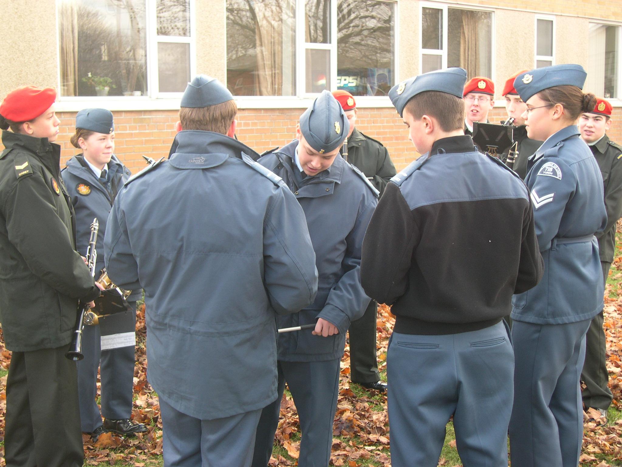 04-11-21 Cobourg Santa Claus Parade, Photo 01