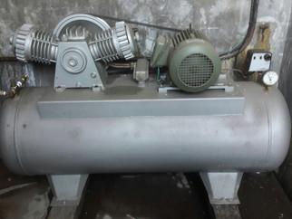 Compresor de aire, que pruebas debo realizar?