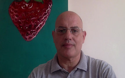 Meet Yoel - Consultant, Principal