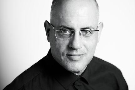 Yoel Frischoff, Consultant, Principal