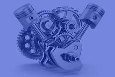 Blue Engine