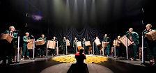 Theatre Concert HOW