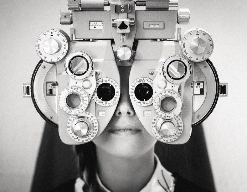 Bilan Optométrique