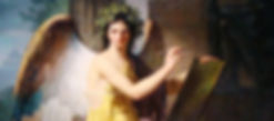 Clio,_Muse_of_History_-_Charles_Meynier.