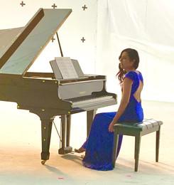 Leysa Reyes Colunga (CUBA-MÉXICO)