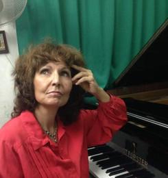 Maria Teresa Pita Llerena