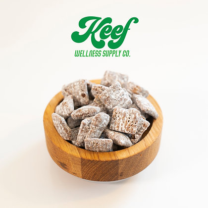 Canabliss Puppy Chow