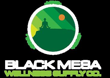 Black mesa Logo OP2 for bags white.png