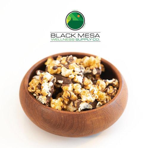 Black Mesa // Potcorn // 100mg per pack
