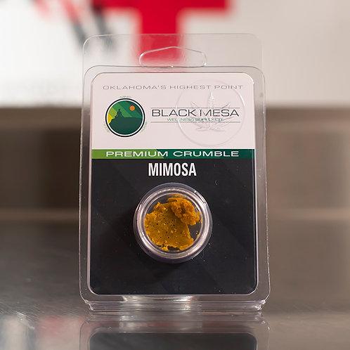 Mimosa Premium Crumble