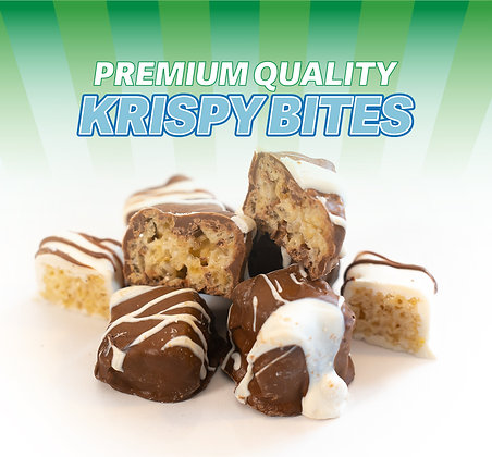 Krispy Bites - Single 60mg