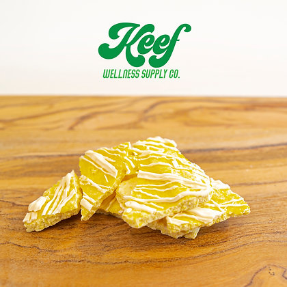 Lemon Bark