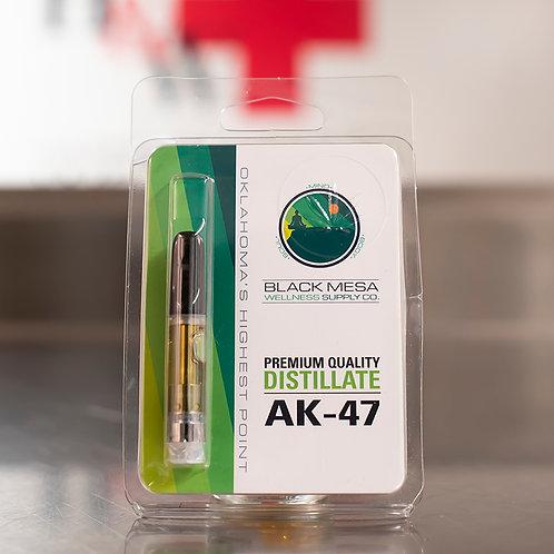 AK-47 Distillate Vape Pen