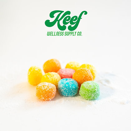 Ganja Gummies - Single 50mg