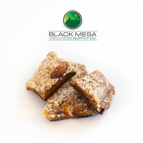 Black Mesa // English Toffee