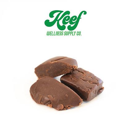II Fudged Up Fudge // Chocolate Peanut Butter