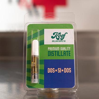 Dos-Si-Dos Distillate Vape Pen