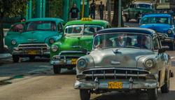 1950S-Cuban-cars