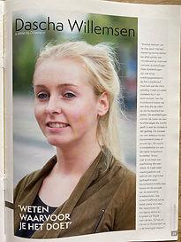 Dietist Voedingsdeskundige Cognitief gedragstherapeut Eetstoornis coach Amsterdam
