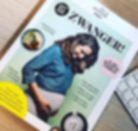 Negatief Gevoel Zwangerschap | Cinzento Rosa | Amsterdam