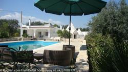 TrulliDolce Pugliah.com villa trullo in puglia apulia for trulli family holidays in southern italy