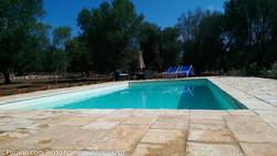 TrulliPesto Private Pool Pugliah.com