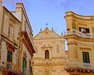 Marina Franca. Mooie dorpjes op een heuveltop in Puglia in de buurt van de trulli van Pugliah.com