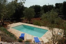 TrulliPecorino Pool Pugliah.com
