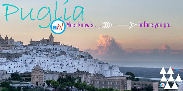 holiday in southern italy, holidays in puglia, 10 insider tips before you go, best off-the-beaten-track things to do in puglia, south italy holiday, puglia trip
