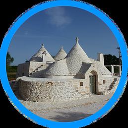 TrulliPesto 2 bedrooms, 2 bathrooms trulli accommodation villa rental in Puglia Pouilles Apulien Pugliah.com PRIVATE POOL