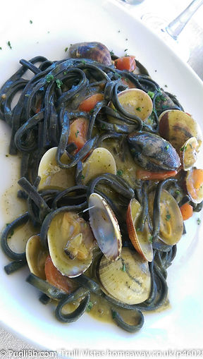 beste restaurants puglia, santa sabina, turicchio, restaurants ostuni