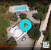 Trulli Vistas, aerial drone video, experience a trulli holiday, trulli vacation in the Puglia rural retreat countryside