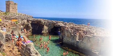 Marina Serra, Stranden van Puglia, 10 beste stranden van Puglia in en nabij Ostuni, Ionische en Adriatische stranden. Dit zijn 10 stranden waar we helemaal gek op zijn.