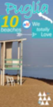 Lifeguard SMALL PORTRAIT 10 Beaches We L