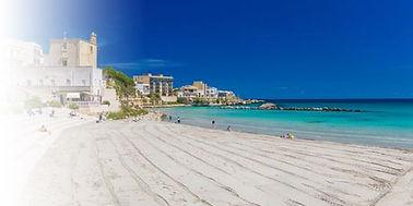 Otranto, Stranden van Puglia, 10 beste stranden van Puglia in en nabij Ostuni, Ionische en Adriatische stranden. Dit zijn 10 stranden waar we helemaal gek op zijn.