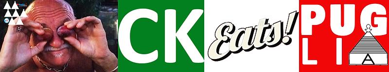 CK Eats YOUTUBE Banner 5c w PUGcom Brand