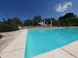 TrulliVistas - trulli with private pool