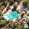 TrulliRoccia aerial drone video tour in Apulia trullo to let, luxury villas puglia, villas apulia, villas in puglia italy, pugliah, puglia houses, puglia Italy villas, ostuni, trullo, rent villa in puglia, italian villas to rent