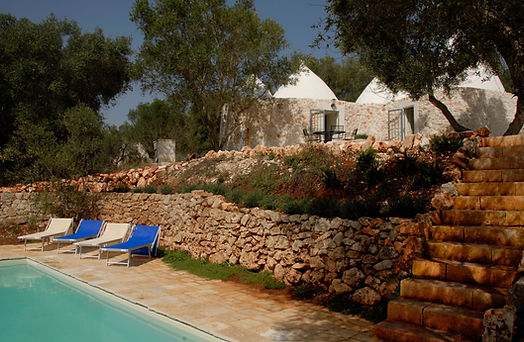 Read guest reviews from guests who have stayed at TrulliPecorino, the best trulli in Puglia, best trulli in Ostuni.  First-hand guest recommendations for holiday in Puglia.