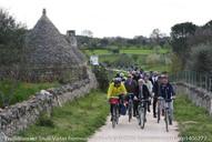 Cycling Puglia on the Ciclovia AQP