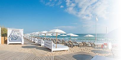 Coccoro Beach Club, Stranden van Puglia, 10 beste stranden van Puglia in en nabij Ostuni, Ionische en Adriatische stranden. Dit zijn 10 stranden waar we helemaal gek op zijn.