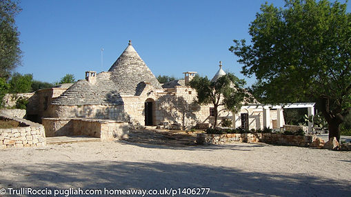 Read guest reviews from guests who have stayed at TrulliPesca, the best trulli in Puglia, best trulli in Ostuni.  First-hand guest recommendations for holiday in Puglia.